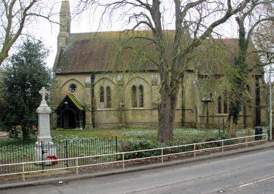 Guyhirn-Church